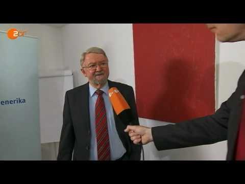 heute show - Sonneborn ermittelt