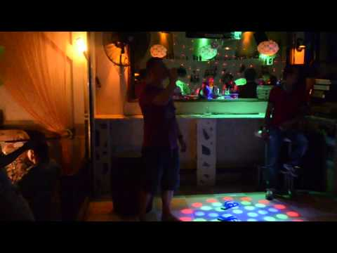 LoveBoat at Santorini 25-8-12 (Karaoke Party)