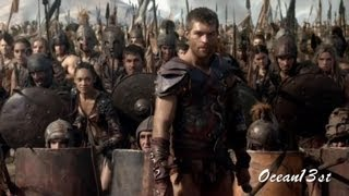 Spartacus War of the Damned [300_Rise of an Empire]