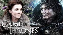 Das nicht gezeigte Schicksal von CATELYN STARK! - Game of Thrones