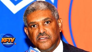 BREAKING New York Knicks News: Steve Mills FIRED!!! | Caller Reactions