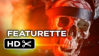 ABCs of Death 2 Featurette - Directors (2014) - Horror Anthology Movie HD