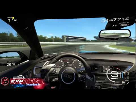 Forza 5 Sport Championship Series Gameplay Executive Sport Part 2 Playthrough Walkthrough