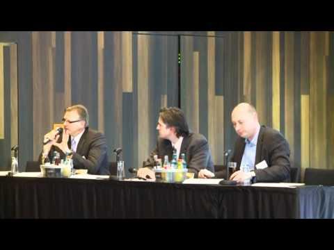 8. Fondsrating-Tag: Thomas Böcher (Paribus) - Assetmanagement von Transport- & Logistikfonds