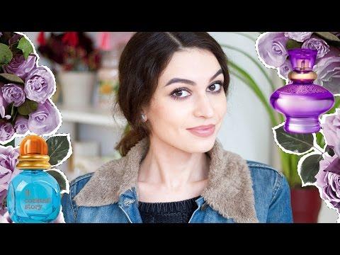 29 женских ароматов Faberlic! Обзор и первое впечатление о парфюмерии Фаберлик | Anisia Beauty