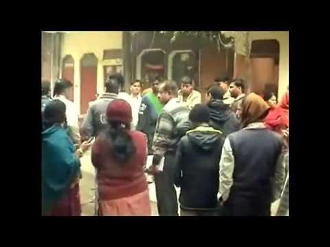 Water Mafia still active in Delhi