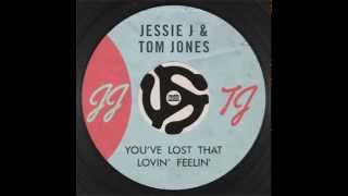 Jessie J & Tom Jones - You