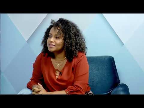 Mahely Novaes, Secretária da Assistência Social de Muquém do São Francisco - Bloco 01