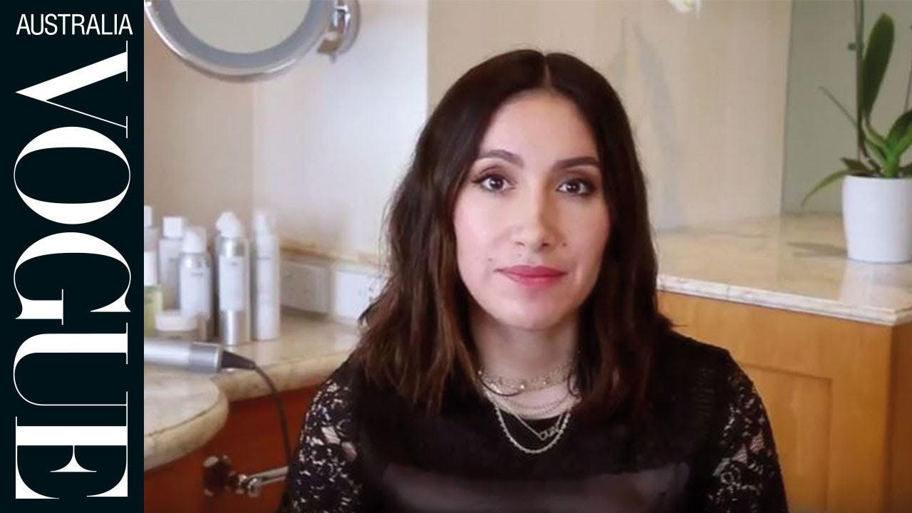 Jen Atkin On How To Talk To Your Hair Dresser Vogue Australia