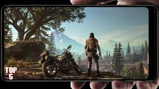 High Graphics | Top 5 New Games For Android in 2020 |
