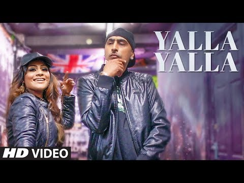 Miraya: Yalla Yalla Video Song | Dr  Zeus Feat  Fateh - YouTube