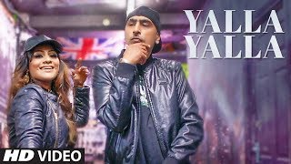 Yalla Yalla Video Song | Dr. Zeus | Feat. Fateh | Miraya
