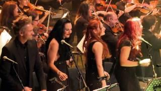 BERLIN live präsentiert Albert Hammond in Symphony – Trailer – 2017 – ARTE