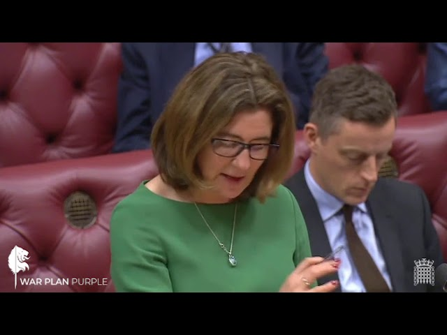 House of Lords Discusses Religious Hate Speech