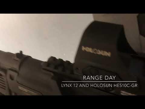Repeat Lynx 12 vs Winchester White Box by Ron Quixote