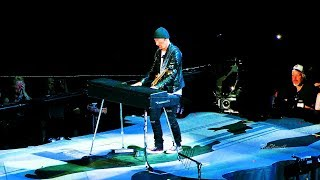 """U2 """"New Year's Day"""" FANTASTIC VERSION / Soldier Field, Chicago / June 4th, 2017"""