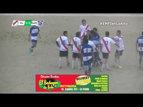 El Deportivo Tv P25B01 - Resumen Fecha 23 River-EMFI