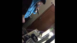 Lyramiras & Dj L.o.v - Studio'da freestyle rap&scrathing