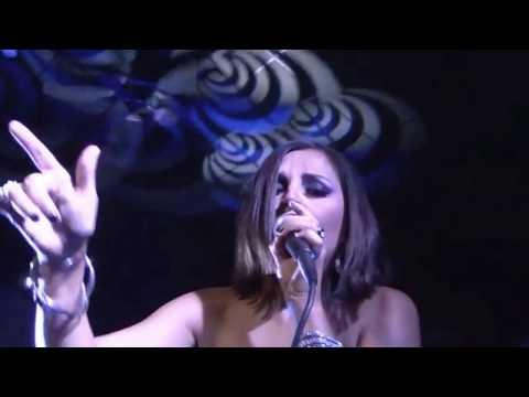 ELIDA REYNA Y AVANTE - INFELIZ (VIDEO OFICIAL)