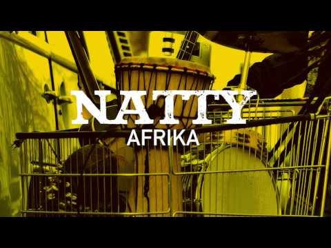 Natty - Afrika (Out Of Fire: The Mixtape)