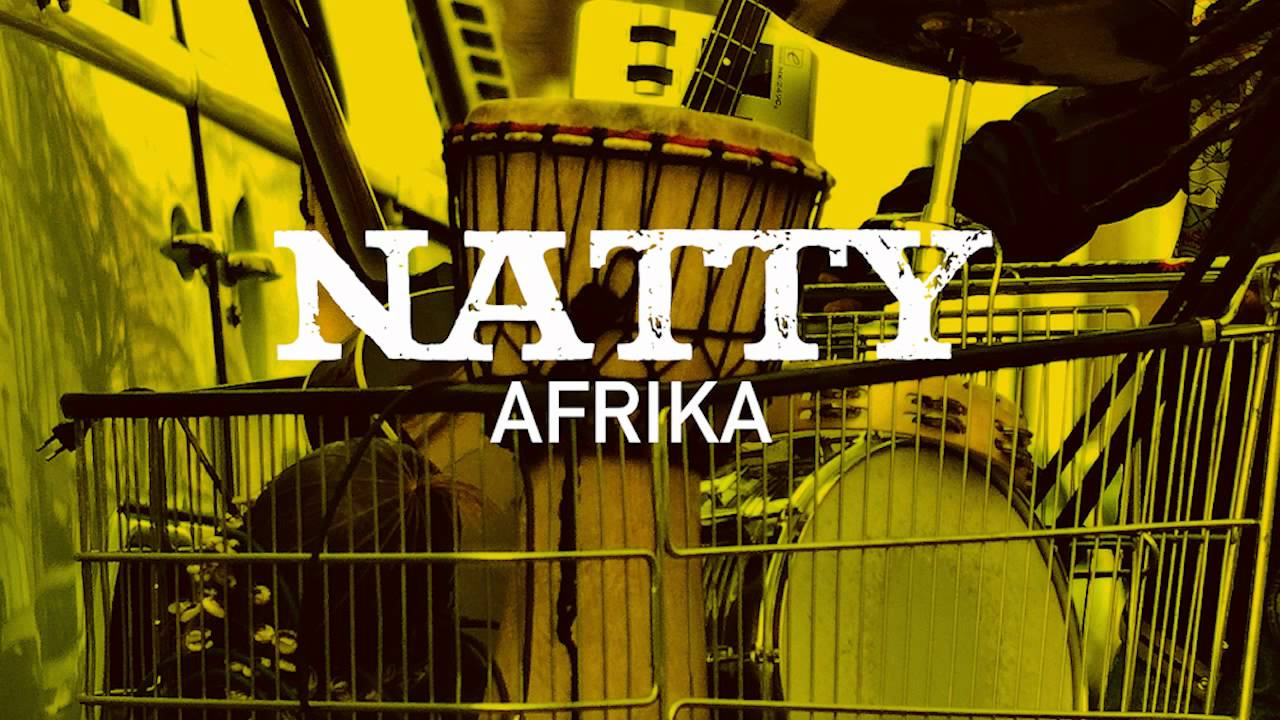 natty - afrika (out of fire: the mixtape) - youtube