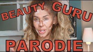 The Real Beauty Guru  nobeautychannel
