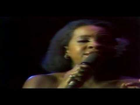 """""""THE WAY WE WERE"""" EMPRESS OF SOUL GLADYS KNIGHT"""