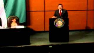 DIP  ROBERTO PEREZ DE ALVA BLANCO,SEGUNDA PREGUNTA DEL GRUPO PARLAMENTARIO NUEVA ALIANZA, COMPARECENCIA SECRETARIO DE EDUCACION PUBLICA ALONSO LUJAMBIO