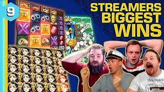 Streamers Biggest Wins - #9 / 2021