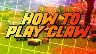 "How to plaw ""Claw"" best tips to get better at it on Fortnite Battle Royale"