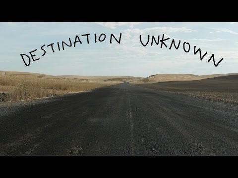Antihero: Destination Unknown - 2014