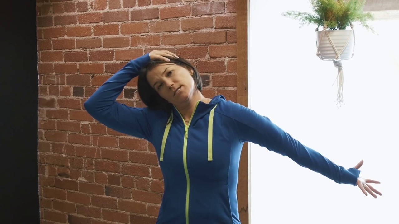 BoDo Chiropractic: Neck Stretches
