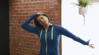 Neck Stretches - BoDo Chiropractic