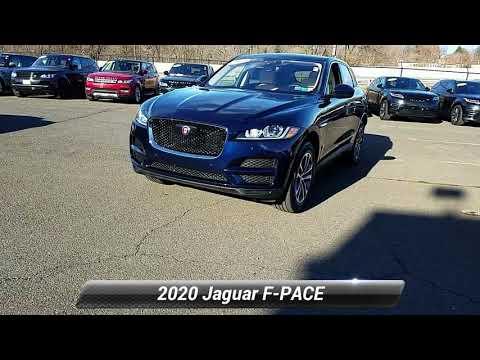 Jaguar Willow Grove >> Certified 2020 Jaguar F Pace 25t Premium Willow Grove Pa