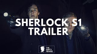 Download Video Sherlock Trailer - Season 1 [TEH] MP3 3GP MP4