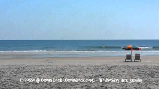 Daytona Beach Ocean Deck Cinco De Mayo 2k14 with C-Posse soundtrack