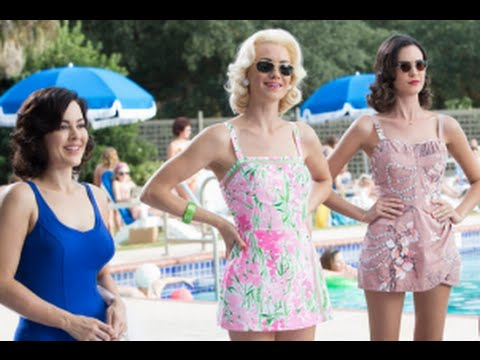 Download The Astronauts Wives Club Season 1 Episode 8 Review & After Show   AfterBuzz TV