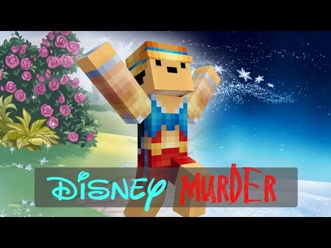 Auditioning for Frozen 2! - Disney Murder