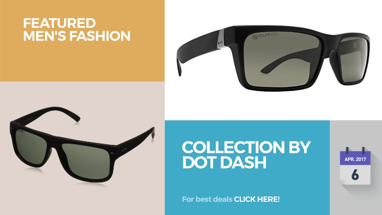 7fbf56042c6 Collection By Dot Dash Featured Men s Fashion - YouTube