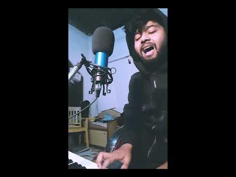 Uska Hi Bana   Piano Cover   Abir Biswas