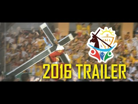 TRASLACION - Feast of the Black Nazarene 2016 - [Trailer]