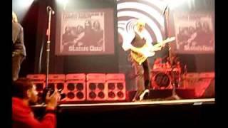 Status Quo Caroline, Live  @  Kinnarps Arena  Jonkoping - Sweden 2008 12 05