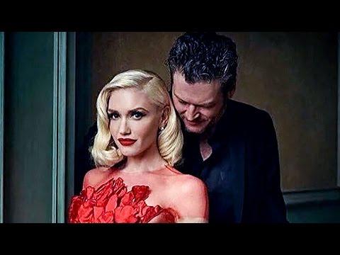 Gwen Stefani Releases New Song 'Misery', is it About Blake Shelton or Gavin Rossdale?
