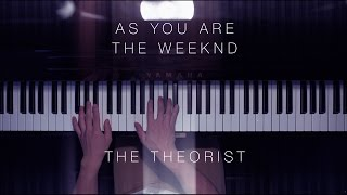 The Weeknd - As You Are