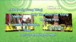 Glee Karaoke Revolution Volume 3 E3 2011 Official Trailer