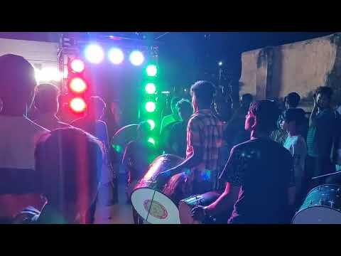 Pad Band // Hyderabad Pad Band // Telugu Dj Songs