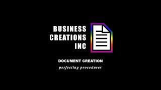 MJM CREATIONS - Document 2020 (1 of 2) - Intro