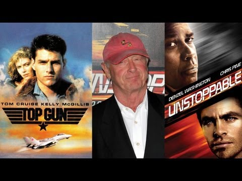 Best of Tony Scott: From 'Top Gun' To 'Unstoppable'
