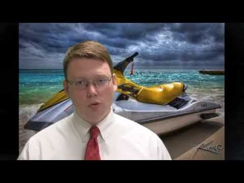 VA Beach Injury Lawyer on the Dangers of Jet Skis