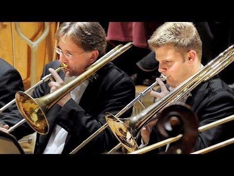 Strauss: Eine Alpensinfonie / Bychkov · Berliner Philharmoniker